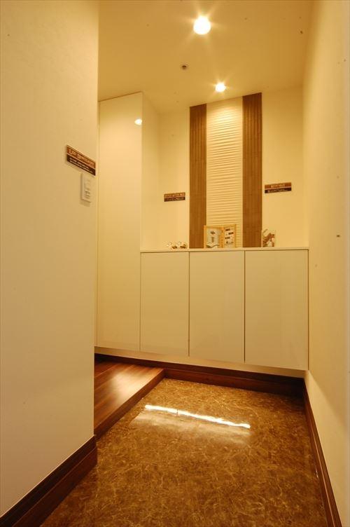リシェ広尾1204号室 (3)