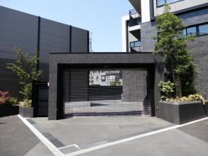南青山マスターズ外観共用部 (8)