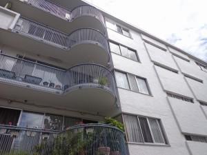 南青山アパートメンツ外観 (4)