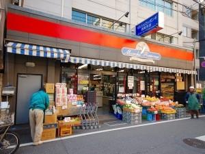 マルシェロッポンギ西麻布店