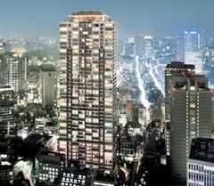 【ハイクラス】赤坂タワーレジデンスTop of the Hill