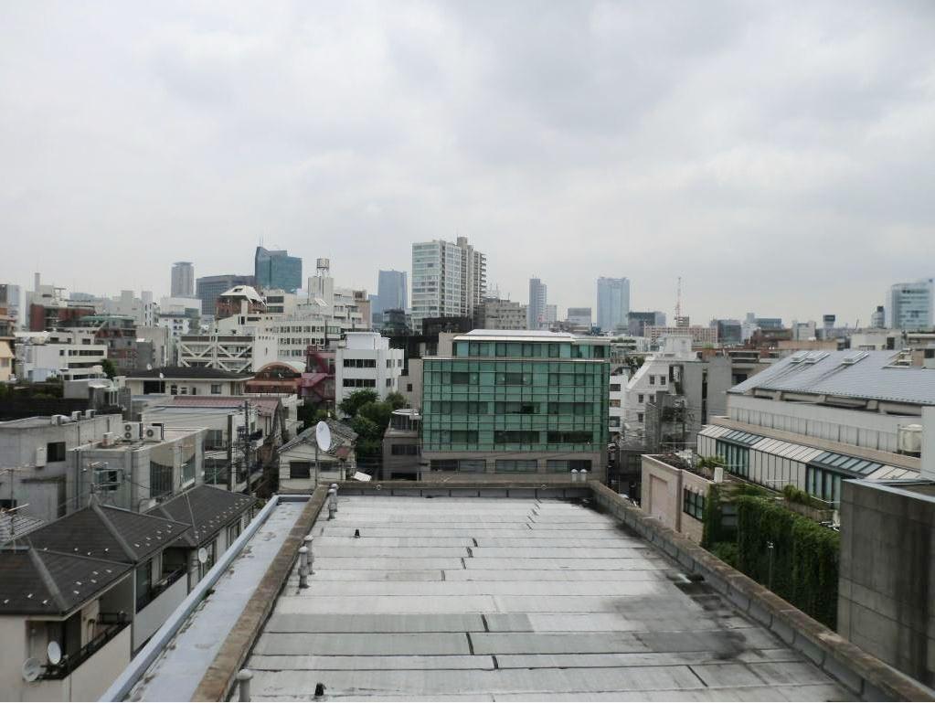 パーク・ノヴァ神宮前5F (4)