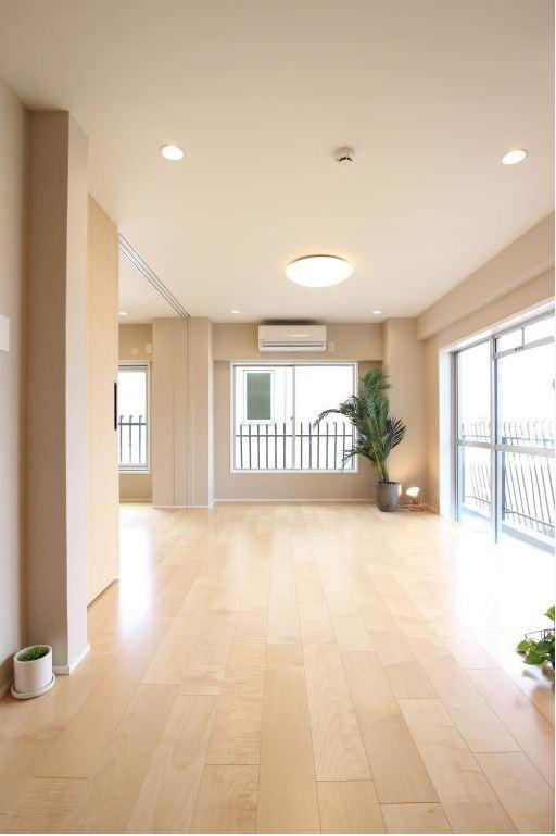 秀和麻布笄町レジデンス 606号室 (3)