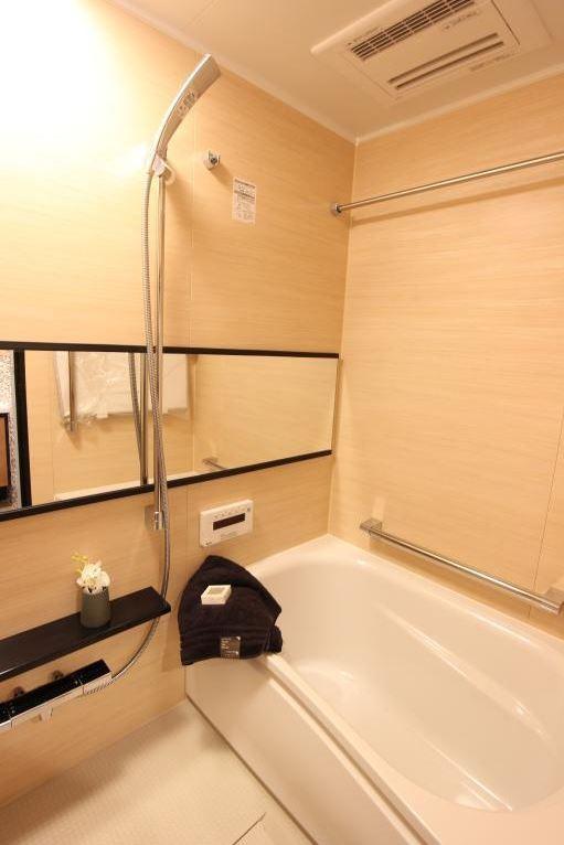 秀和麻布笄町レジデンス 606号室 (6)