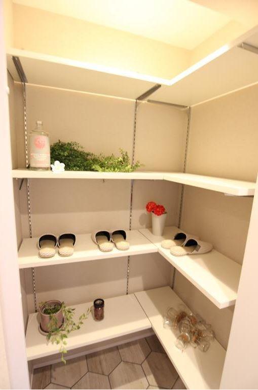 秀和麻布笄町レジデンス 606号室 (4)