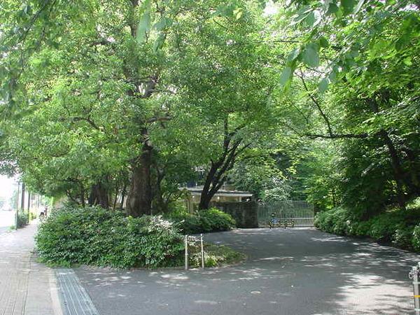 常陸宮邸.JPG