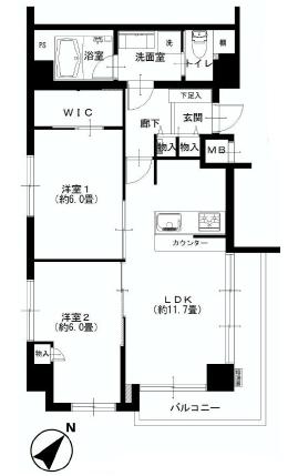 ヴィラハイツ広尾102間取図.png