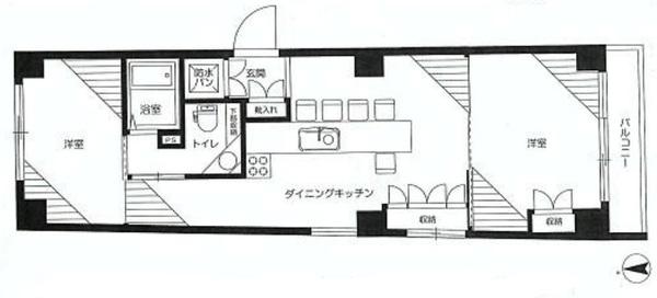 フローラ原宿3F (1).jpg