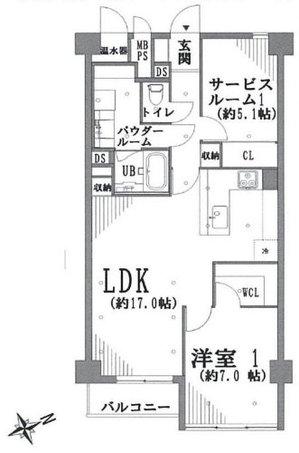 ハイツ赤坂 2F 図面.jpg