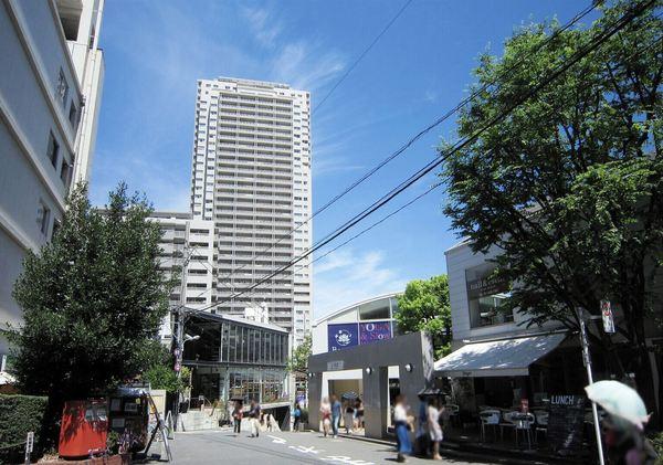 サンビューハイツ渋谷108号室  (4).jpg