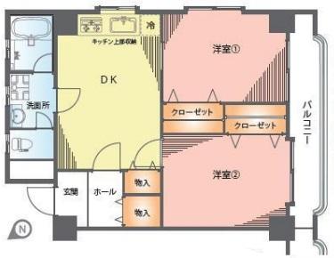 シャンボール原宿206 (2).jpg