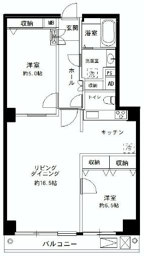 マンション広尾台409.jpg