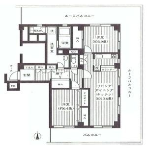 南青山リハイム図面.jpg