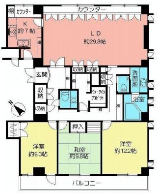 高樹町スカイマンション4F - コピー.jpg