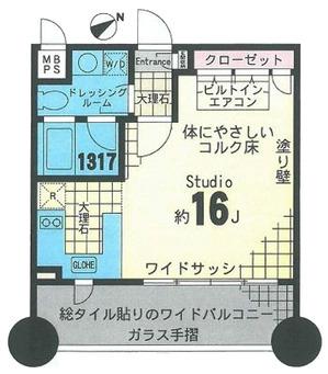 ラ・セーナ南青山-9F間取図.jpg