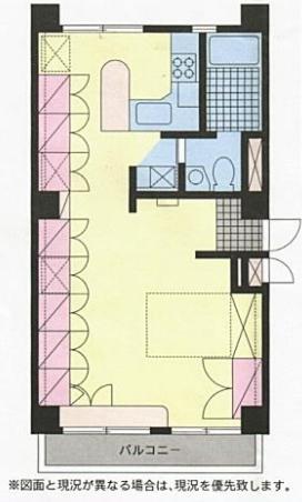 メイゾン南麻布102号室 (8) - コピー.jpg