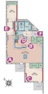 青山コーポラス504号室 (2).jpg