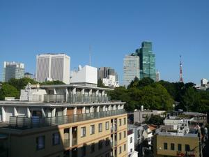 秀和赤坂レジデンシャルホテル (9).jpg
