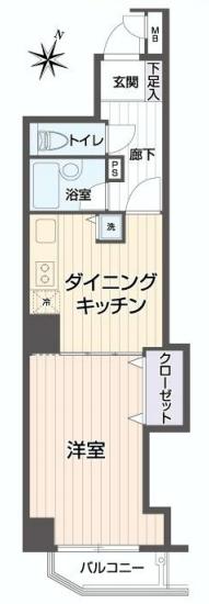 ライオンズマンション広尾第2 303号室 (7) - コピー.jpg