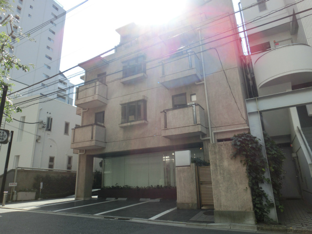 氷川アネックス2号館 (37)
