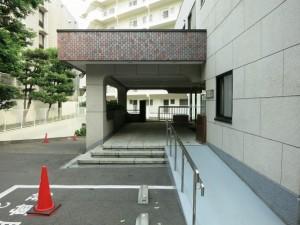 マンション恵比寿苑外観 (10)