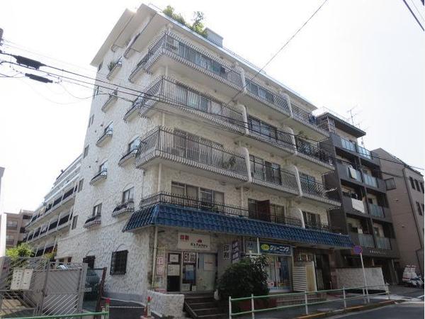 赤坂檜町レジデンス1F (2).jpg
