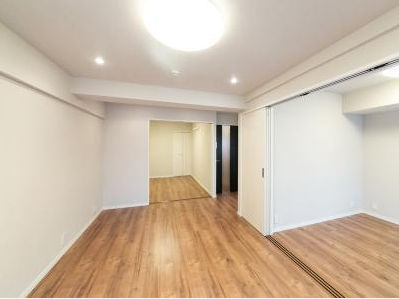 松濤ハウス304号室 (5)