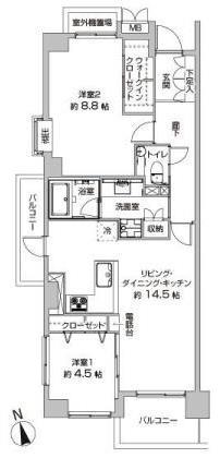 シティコート広尾401号室 (1) - コピー.jpg