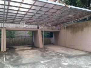 赤坂アーバンライフ206号用駐車場 (2)