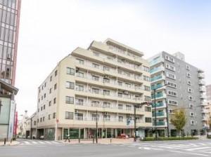 松濤ハウス304号室 (2)