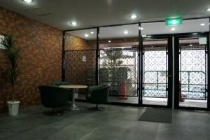 小田急南青山マンション共用部 (5)