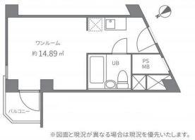 ソフトタウン青山5F部分 (1)