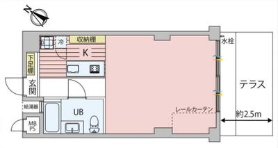 赤坂檜町レジデンス1F (6) - コピー.jpg