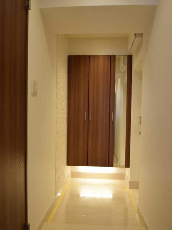 秀和六本木レジデンス610号室 (12)