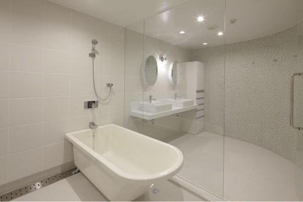 205浴室