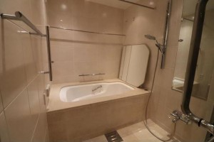 8階浴室2