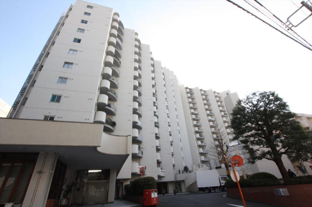 三田ハウス