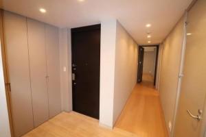 8階室内廊下