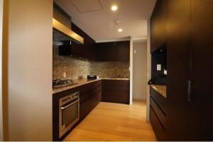 8階キッチン