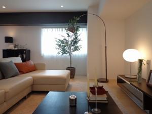 秀和六本木レジデンス-室内画像