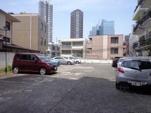 秀和六本木レジデンス-駐車場画像
