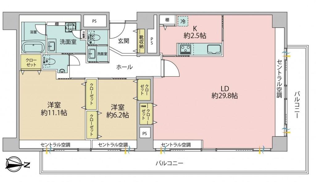 チュリス赤坂0317