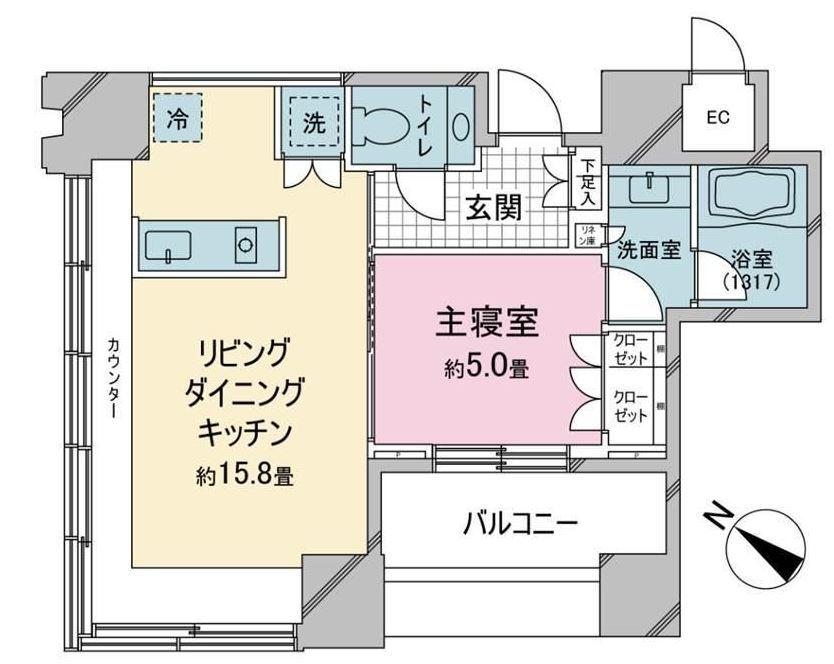 THE ROPPONGI TOKYO 16F (1)