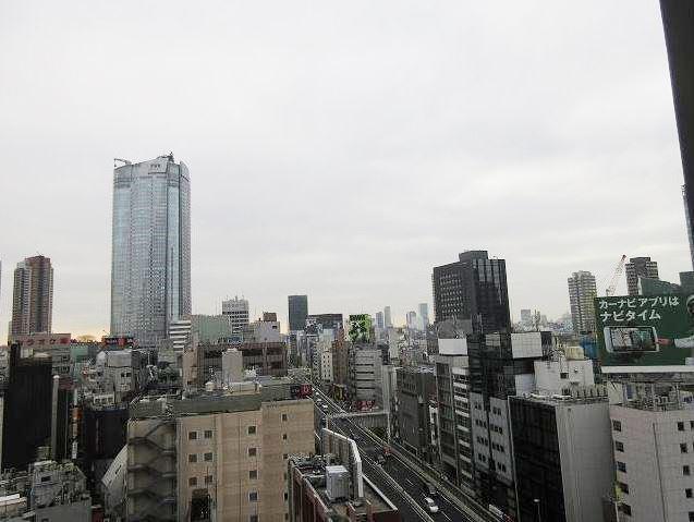 THE ROPPONGI TOKYO 16F (10)