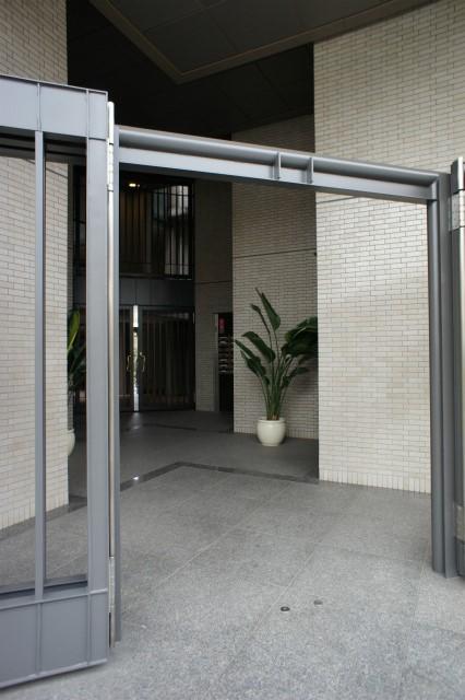 インペリアル表参道外観・共有部 (14)