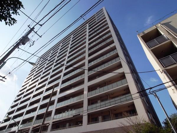 【ハイクラス】渋谷アインス