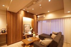 藤和渋谷常磐松ホームズ602号室 (3)