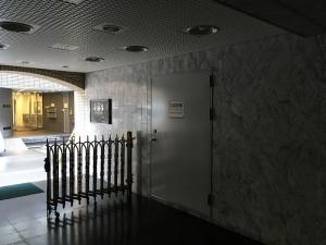 ライオンズマンション南青山シドニービル 外観共用部 (22)