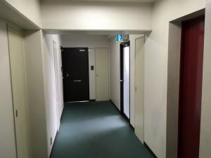 ライオンズマンション南青山シドニービル 外観共用部 (23)