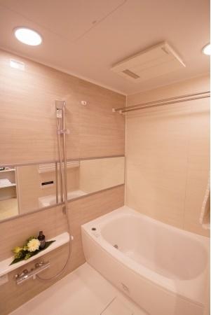 藤和渋谷常磐松ホームズ602号室 (8)